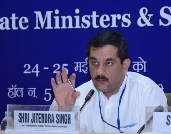 Jitendra Singh