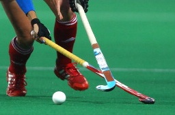 General image of field hockey