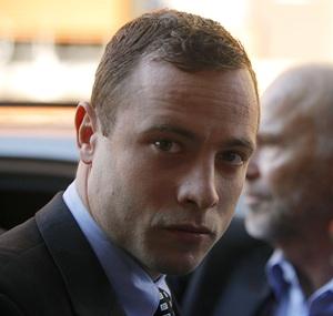 'Blade Runner' Pistorius murder trial postponed until August