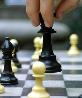 Chess: Prasanna celebrates GM title