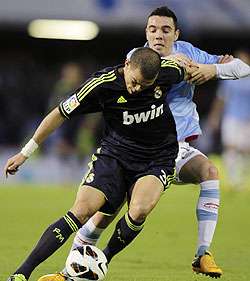 I chose Liverpool over other offers: Aspas