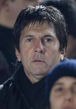 Messi's father