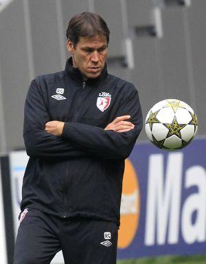 Rudi Gracia