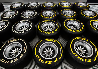 Why Pirelli are threatening to quit Formula One