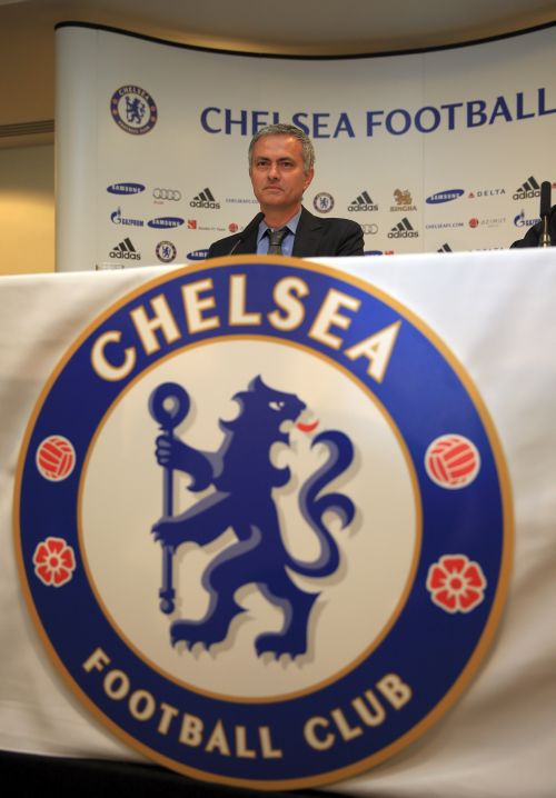 Abramovich never interfered in team affairs: Mourinho