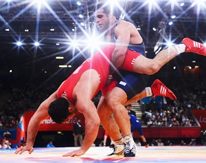 Jr Asian wrestling: Pradeep, Sumit win gold on final day