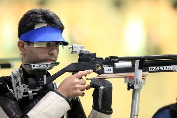 Rediff Sports - Cricket, Indian hockey, Tennis, Football, Chess, Golf - Bindra to represent ISSF in international Olympic forum
