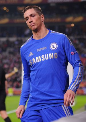 Torres `desperate` to prove himself under new boss Mourinho