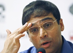 Tal memorial chess: Anand draws with Mamedyarov