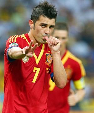 Confederations Cup: Spain quash doubts, fans get behind Brazil