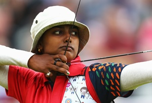 Archery Nationals: Deepika stunned by Buriuly in recurve