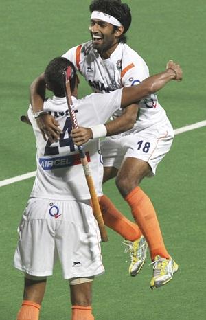 FIH league: India lose to Spain, finish sixth