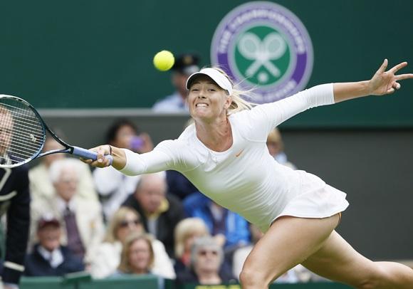 Sharapova's 'Sugarpovas' leave sugar critics with bitter taste