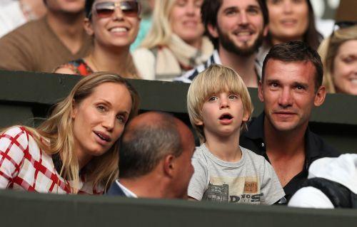 Photos: Celebrities spotted at Wimbledon