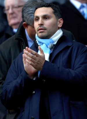 Man City to name new manager within two weeks: Chairman