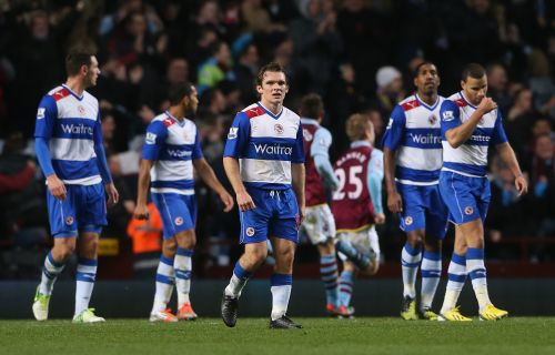 Reading started their season with promise