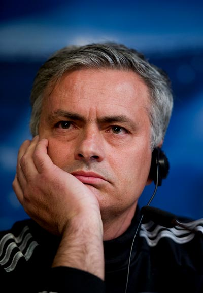 Mourinho set for return to Chelsea?