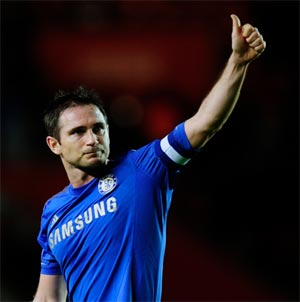 Mourinho return would be great for Chelsea, says Lampard