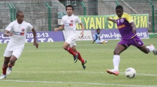 United SC beat ONGC