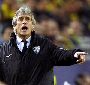 No agreement with Manchester City, says Pellegrini