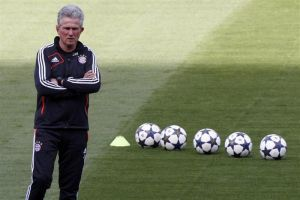 Rediff Sports - Cricket, Indian hockey, Tennis, Football, Chess, Golf - Bayern's Heynckes to end Bundesliga coaching career