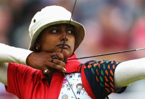 Rediff Sports - Cricket, Indian hockey, Tennis, Football, Chess, Golf - India women win bronze in archery World Cup in Shanghai