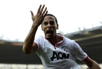  Rediff Cricket - Indian cricket - Rio Ferdinand quits international soccer