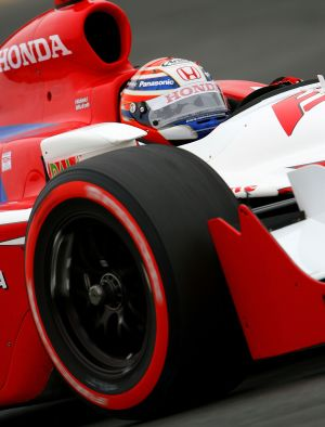 Rediff Sports - Cricket, Indian hockey, Tennis, Football, Chess, Golf - 'Honda to return to F1 in 2015 with McLaren'