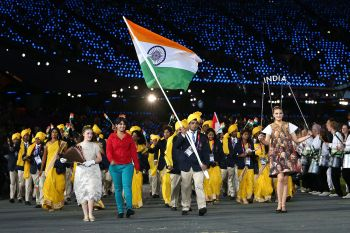 Rediff Sports - Cricket, Indian hockey, Tennis, Football, Chess, Golf - Hope IOC assists India to return to Olympic fold: Jitendra