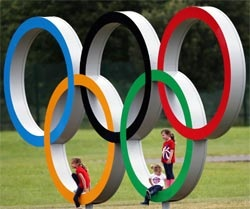 Rediff Sports - Cricket, Indian hockey, Tennis, Football, Chess, Golf - Roadmap being drawn for India's return to Olympic fold