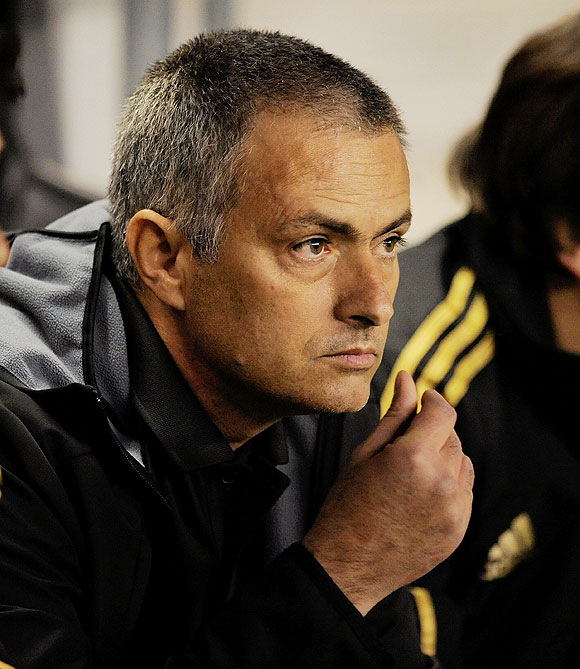 'Mourinho is simply someone who should be smacked in the mouth'