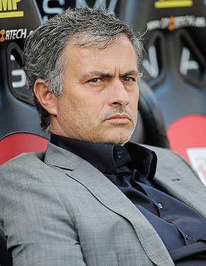 Rediff Sports - Cricket, Indian hockey, Tennis, Football, Chess, Golf - Jose Mourinho to leave Real Madrid, Ancelotti approached
