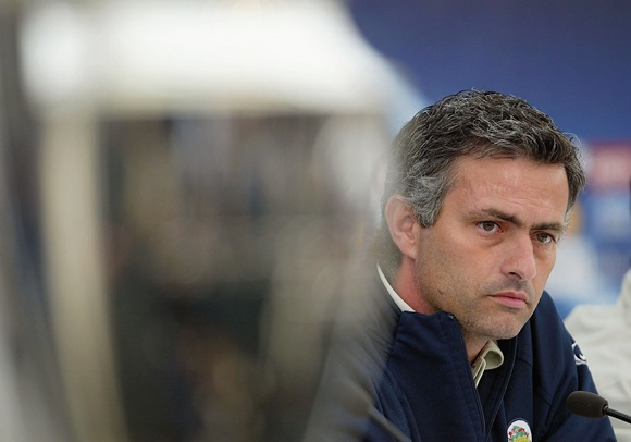 Rediff Sports - Cricket, Indian hockey, Tennis, Football, Chess, Golf - Factbox: Departing Real Madrid coach Mourinho