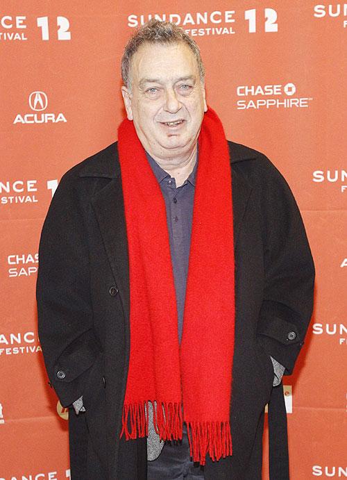 Director Stephen Frears
