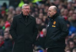 Man United assistant manager Phelan leaves club