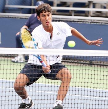 ATP Challenger: Yuki in semis, Somdev and Myneni in quarters