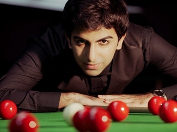 Indian billiards missed Pankaj Advani at World Championships