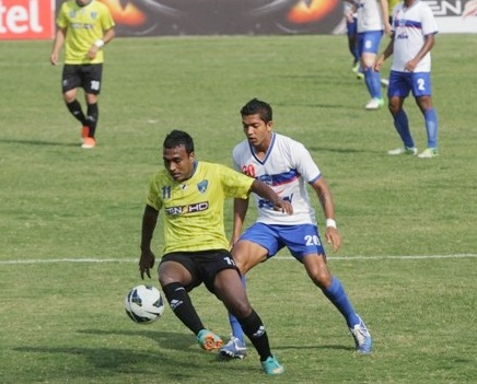Mumbai FC hold Bengaluru FC