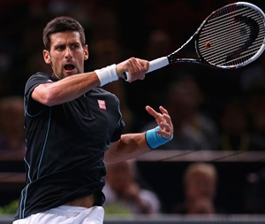 Djokovic loses trust in anti-doping programme