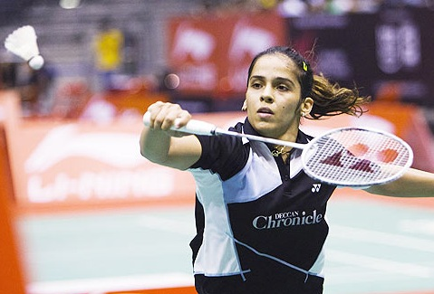 China Super Series: Saina eyes season's 1st title, top-5 return