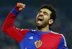 EPL: Chelsea complete Salah signing
