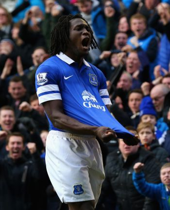 I joined Everton on loan because I needed to play: Lukaku