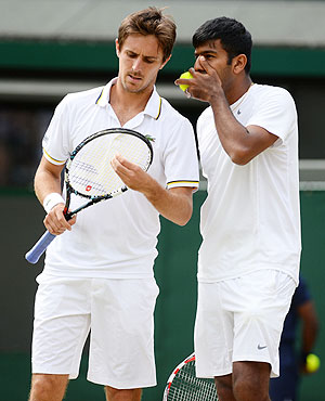 Vasselin and Bopanna