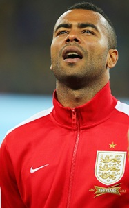 England defender Cole to miss Montenegro qualifier