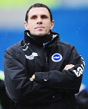 Sunderland sign Uruguyanan Poyet as new manager
