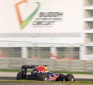 India GP Buddha Circuit