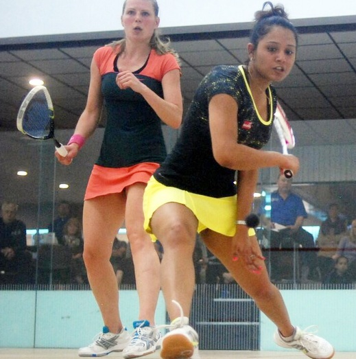 Macau Open win a stepping stone to World No 1, says Dipika Pallikal