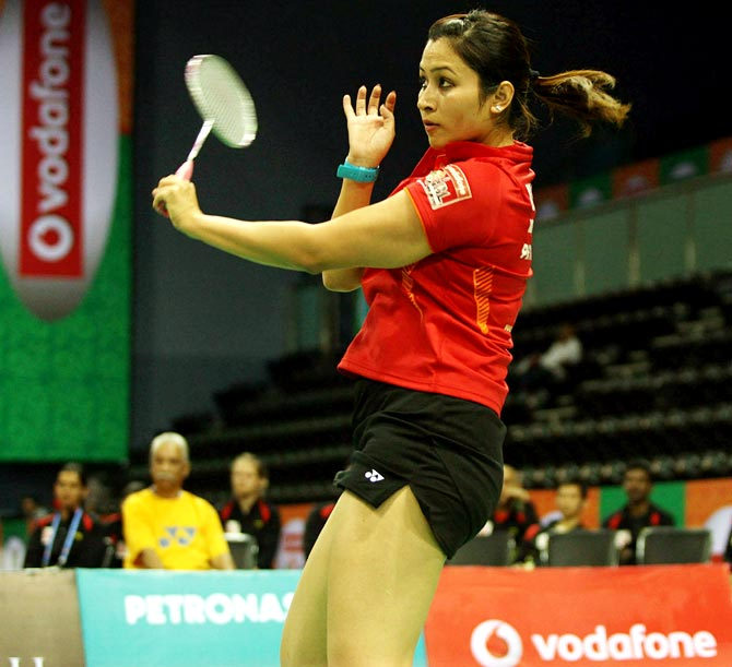 'Jwala used to treat Shruti like a child and that didn't go down too well'
