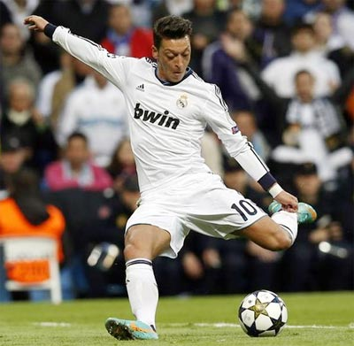 I did not have Ancelotti's trust at Real, Ozil says