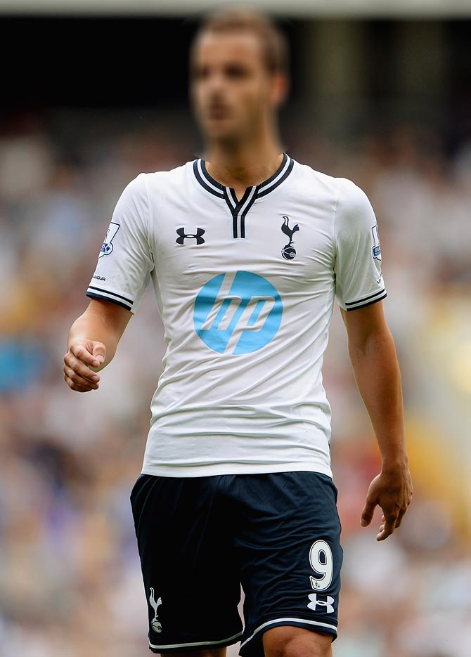 An impressive summer signing by Tottenham Hotspur